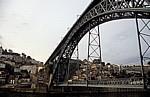 Ponte Luís I - Vila Nova de Gaia