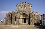 Igreja de São Pedro - Rates
