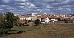 Jakobsweg (Caminho Português): Blick auf Barcelos - Distrito de Braga