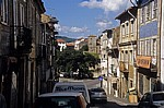 Jakobsweg (Caminho Português): Auf dem Weg nach Barcelos - Barcelinhos