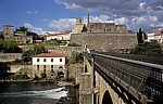 Jakobsweg (Caminho Português): Barcelos - Barcelinhos
