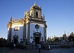 Kirche Bom Jesus (Temple du Senhor Bom Jesus da Cruz)  - Barcelos