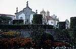 Jardin des Barrocas - Barcelos