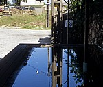 Jakobsweg (Caminho Português):Öffentlicher Waschplatz - Distrito de Braga