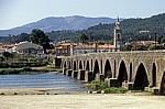Römische Brücke: Ponte de Lima  - Ponte de Lima