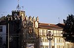 Torre de S. Paulo - Ponte de Lima