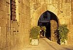 Porta da Muralha - Ponte de Lima