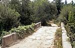 Jakobsweg (Caminho Português): Ponte Pedreira  - Distrito de Viana do Castelo