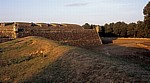 Fortaleza (Festung) im Abendlicht - Valença