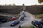 Fortaleza (Festung): Tor zur Altstadt - Valença