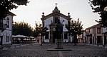 Altstadt: Capelo de São Teotónio - Valença