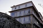 Casa Azul (Hinteransicht) - Valença