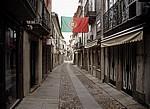 Altstadt: Gasse - Valença
