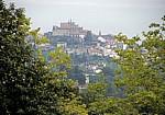 Blick auf Tui - Valença