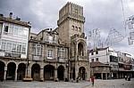 Ayuntamiento de Porriño (Rathaus) - O Porriño