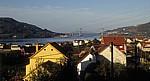 Jakobsweg (Caminho Português): Puente de Rande - Cesantes