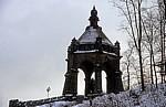 Kaiser-Wilhelm-Denkmal - Porta Westfalica