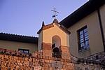 Kleiner Glockenturm - Villafranca Montes de Oca