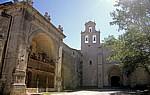 Monasterio de San Juan de Ortega - San Juan de Ortega