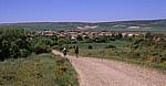 Jakobsweg (Camino Francés): Agés - Castilla y León