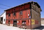 Calle del Medio: Wohnhaus - Agés