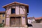 Calle de la Cigüeña: Wohnhaus - Agés
