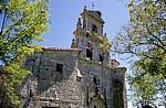 Iglesia de Agés - Agés