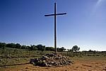 Gipfelkreuz - Matagrande