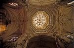 Catedral de Burgos (Kathedrale): Vierungskuppel - Burgos