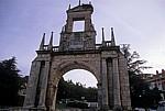 Arco de Fernán Gonzáles - Burgos