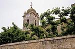 Jakobsweg (Camino Francés): Iglesia de Santa Marina - Rabé de las Calzadas