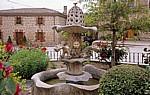 Jakobsweg (Camino Francés): Brunnen - Rabé de las Calzadas