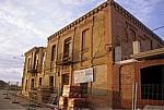 Hotel San Martín - Frómista