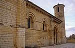 Iglesia de San Martín - Frómista