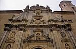 Jakobsweg (Camino Francés): Real Monasterio de San Zoilo - Carrión de los Condes