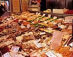 Albert Cuyp Markt: Meeresfrüchte - Amsterdam