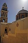 Agios Ioannis Baptistis - Fira