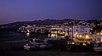Little Venice im Abendlicht  - Mykonos