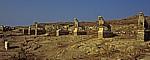 Ausgrabungsgelände: Löwenterrasse - Delos