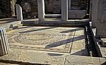 Ausgrabungsgelände: Mosaik - Delos