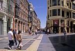 Altstadt: Calle Ancha / Calle de las Varillas - León