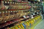 Altstadt: Süßwarengeschäft - León