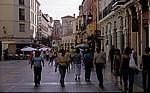 Altstadt: Calle Ancha - León