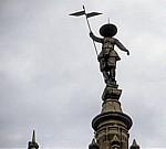 Jakobsweg (Camino Francés): Catedral de Santa Maria (Kathedrale) - Maragato - Astorga