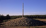 Jakobsweg (Camino Francés): Cruz de Ferro - Montes de León