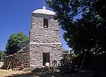 Jakobsweg (Camino Francés): Iglesia de San Xoán - Hospital da Condesa
