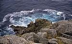 Jakobsweg (Camino a Fisterra): Das Ende der Welt - Kap Finisterre