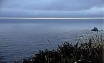 Jakobsweg (Camino a Fisterra): Golf von Biskaya - Kap Finisterre