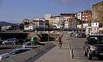 Paseo da Ribeira - Finisterre