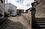 Jakobsweg (Caminho Português): Costiña do Carme - Padrón